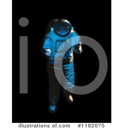 Space Exploration Clipart #1182075 by Mopic