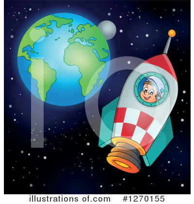 Earth Clipart #1270155 by visekart