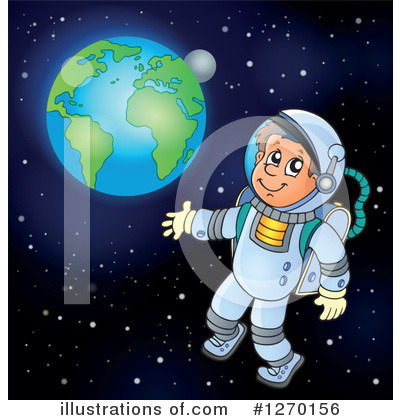 Earth Clipart #1270156 by visekart