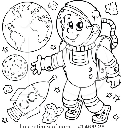 Earth Clipart #1466926 by visekart