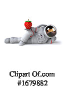 Astronaut Clipart #1679882 by Julos
