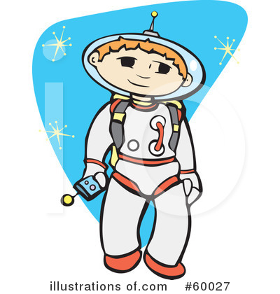 Space Exploration Clipart #60027 by xunantunich
