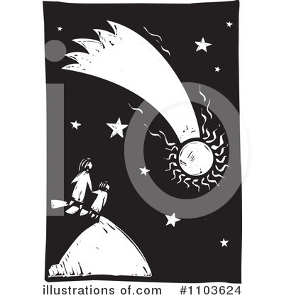Royalty Free Rf Astronomy Clipart Illustration By Rasmussen Images ...