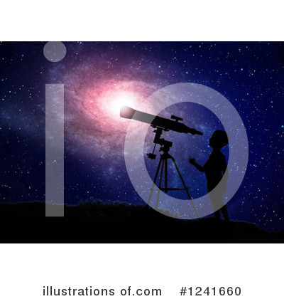 Astronomy Clipart #1241660 by Mopic