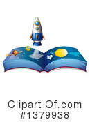 Astronomy Clipart #1379938 by Graphics RF
