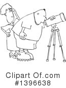 Astronomy Clipart #1396638 by djart