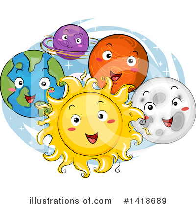 Science Clipart #1418689 by BNP Design Studio