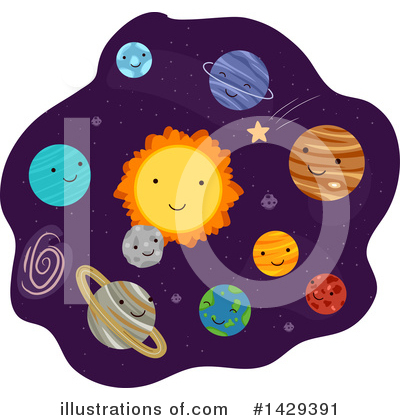 Science Clipart #1429391 by BNP Design Studio