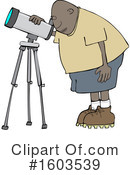 Astronomy Clipart #1603539 by djart