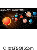 Astronomy Clipart #1724963 by Graphics RF