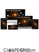 Astronomy Clipart #1724965 by Graphics RF