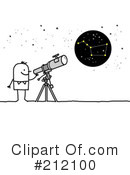 Astronomy Clipart #212100 by NL shop