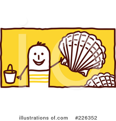 Vacation Clipart #226352 by NL shop