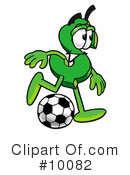Athlete Clipart #10082