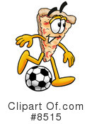 Athlete Clipart #8515