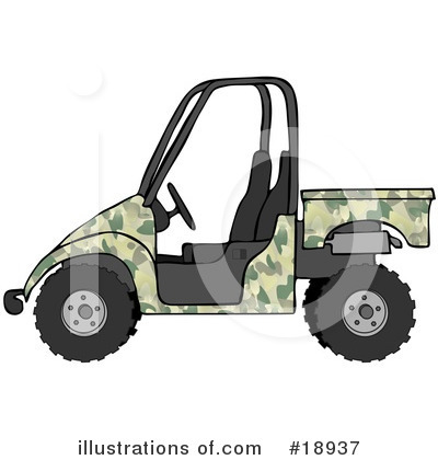 Military Clipart #18937 by djart