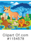 Aussie Animal Clipart #1154578