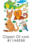 Australian Animals Clipart #1144596