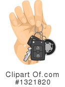 Automotive Clipart #1321820