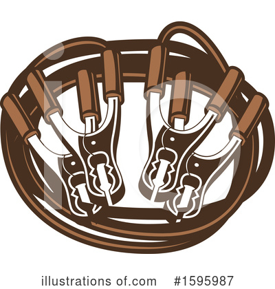 Automotive Clipart #1595987 by Vector Tradition SM