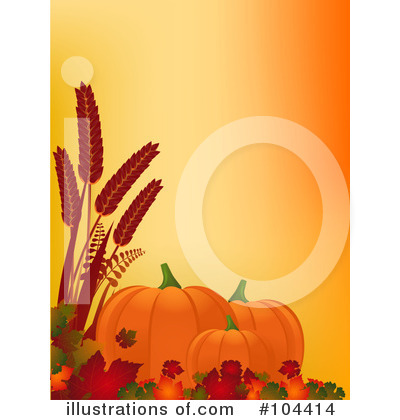 Wheat Clipart #104414 by elaineitalia