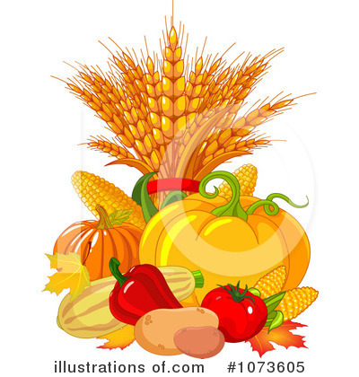 Autumn Clipart #1073605 by Pushkin