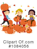 Autumn Clipart #1084056 by BNP Design Studio