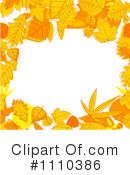 Autumn Clipart #1110386 by Vector Tradition SM