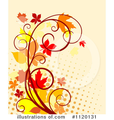 Flourish Clipart #1120131 by Vector Tradition SM