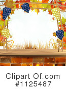 Autumn Clipart #1125487 by merlinul