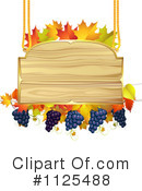 Autumn Clipart #1125488 by merlinul