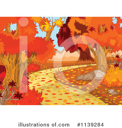 Autumn Clipart #1139284 by Pushkin