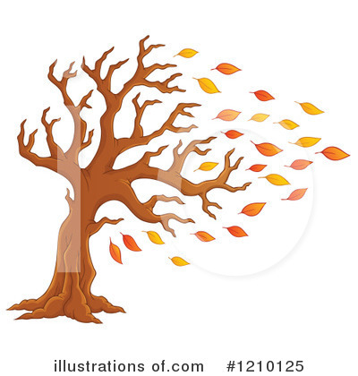 Tree Clipart #1210125 by visekart