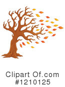 Autumn Clipart #1210125 by visekart