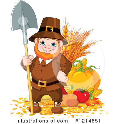 Gnome Clipart #1214851 by Pushkin