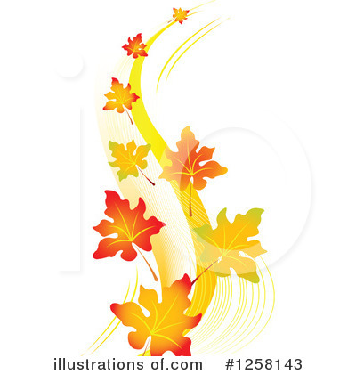 Autumn Clipart #1258143 by Pushkin