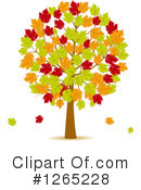 Autumn Clipart #1265228 by elaineitalia