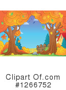 Autumn Clipart #1266752 by visekart