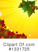 Autumn Clipart #1331725 by elaineitalia