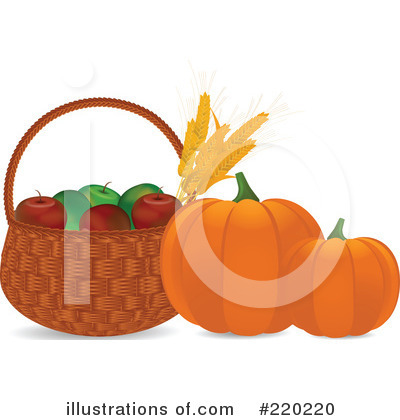 Apples Clipart #220220 by elaineitalia