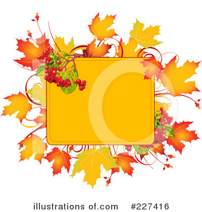 Autumn Clipart #227416 by Pushkin