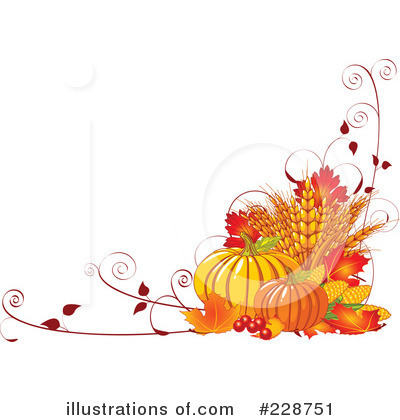 Autumn Clipart #228751 by Pushkin