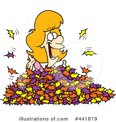 Autumn Clipart #441879 by toonaday