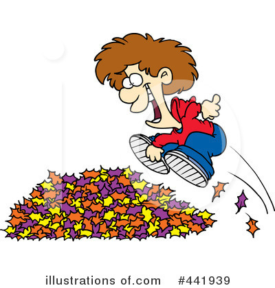 Autumn Clipart #441939 by toonaday