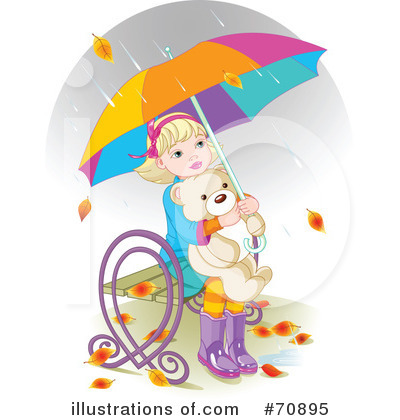 Teddy Bear Clipart #70895 by Pushkin