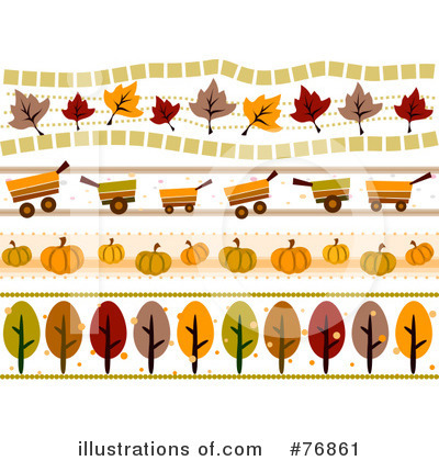 Thanksgiving Clipart #76861 by BNP Design Studio