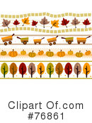 Autumn Clipart #76861 by BNP Design Studio