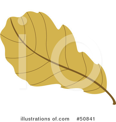 Autumn Leaf Clipart #50841 by Cherie Reve