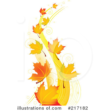 Maple Leaf Clipart #217182 by Pushkin
