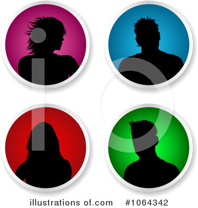 Identity Clipart #1064342 by KJ Pargeter